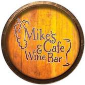 mikes cafe